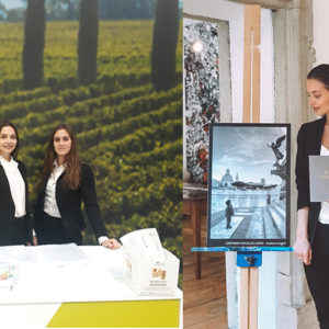 servizi hostess e promoter fiere Verona